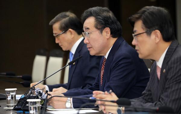 이낙연 총리/뉴스1