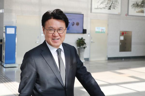 황운하 대전경찰청장/News1