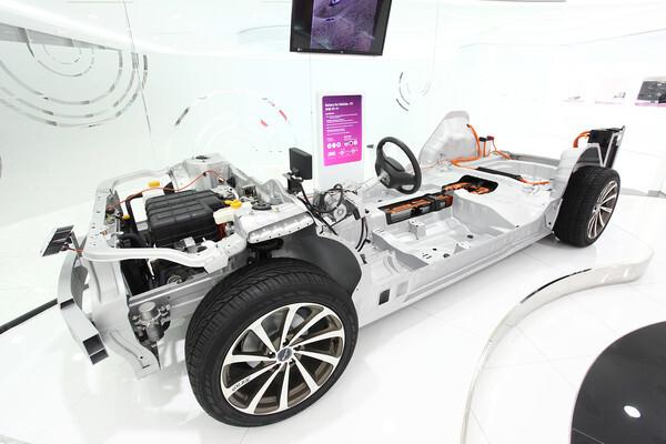 LG화학 자동차 배터리
