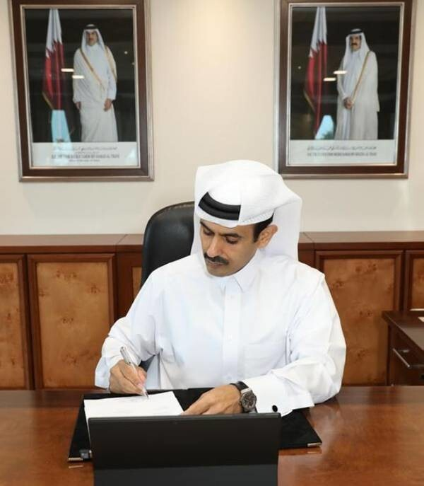 알 카아비 카타르석유(Qatar Petroleum) CEO